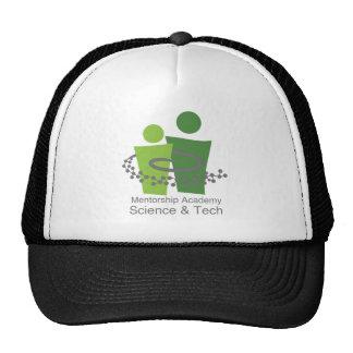 MAST logo Trucker Hat