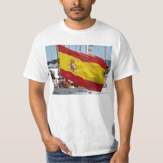 Mast of flag of the Giralda T-Shirt