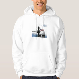 Mast of the Midway Hoodie