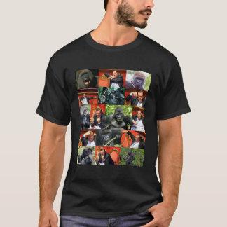 Mastella # 1 T-Shirt