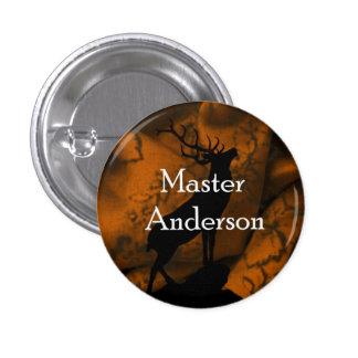Master Anderson Button
