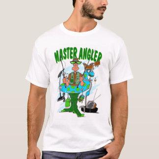 Master Angler T-Shirt
