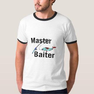 Master Baiter Fishing Shirt