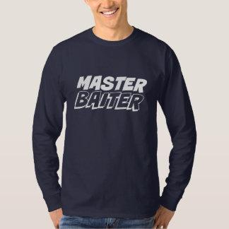 Master Baiter Long Sleeve Shirt