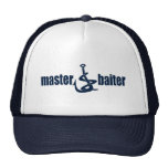 Master Baiter Trucker Hat