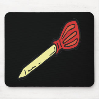 Master Baster Mouse Pad