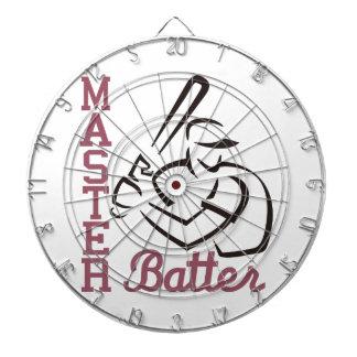 Master Batter Dart Board