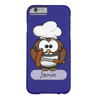 master bbq chef barely there iPhone 6 case