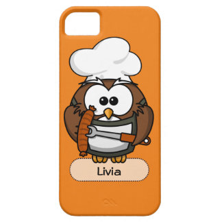master bbq chef iPhone 5 covers