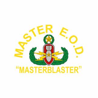 Master Blaster Statuette