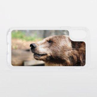 Master Bruin - Speck iPhone X Case