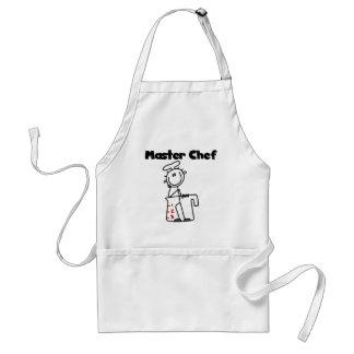 Master Chef Adult Apron