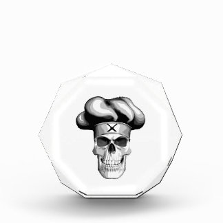 Master Chef Award