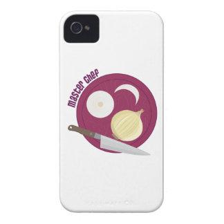 Master Chef Case-Mate iPhone 4 Case