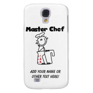 Master Chef Galaxy S4 Cases