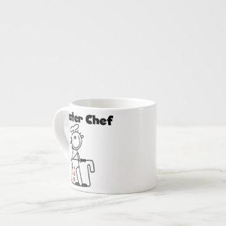 Master Chef Espresso Mugs