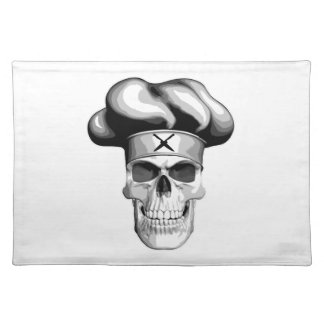 Master Chef Cloth Place Mat