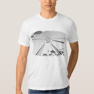 Master Chef T-Shirt. Customizable. All Ages. T-Shirt