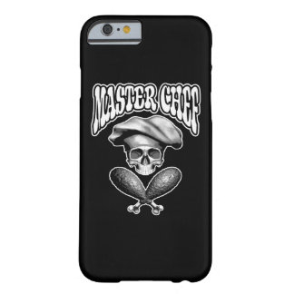 Master Chef v7 Barely There iPhone 6 Case
