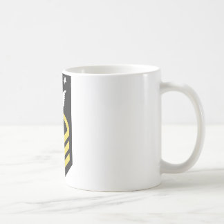 Master Chief Petty Officer - Fleet Command Coffee Mug