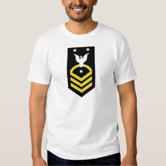 Master Chief Petty Officer - Fleet Command Tees