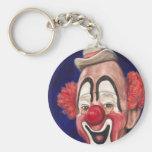 Master Clown Lou Jacobs Key Chains