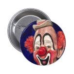 Master Clown Lou Jacobs Pin
