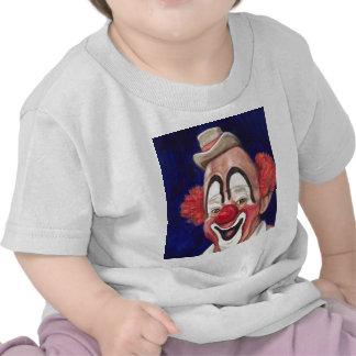Master Clown Lou Jacobs Tees