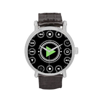 Master Control Watch