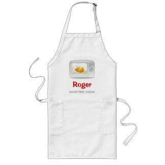 Master Cook - Apron