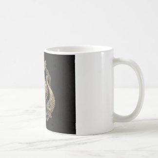 Master Diver Coffee Mug