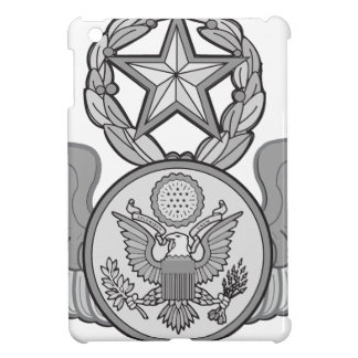 MASTER ENLISTED AIRCREW WINGS iPad MINI COVERS