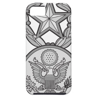 MASTER ENLISTED AIRCREW WINGS iPhone SE/5/5s CASE