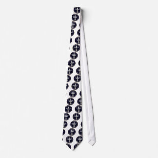 Master EOD 2nd Class Diver Neck Tie