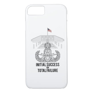 Master EOD and Memorial iPhone 7 Case