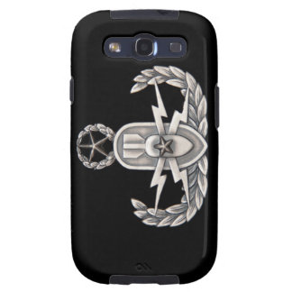 Master EOD Galaxy SIII Cover