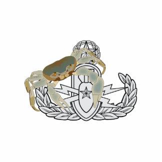 Master EOD Crab Statuette