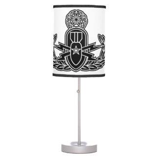 Master EOD Desk Lamp