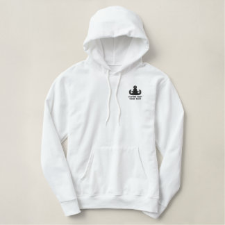 Master EOD Embroidered Hoodie