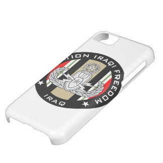 Master EOD OIF Case For iPhone 5C