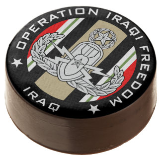 Master EOD OIF Chocolate Dipped Oreo