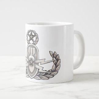Master EOD 20 Oz Large Ceramic Coffee Mug