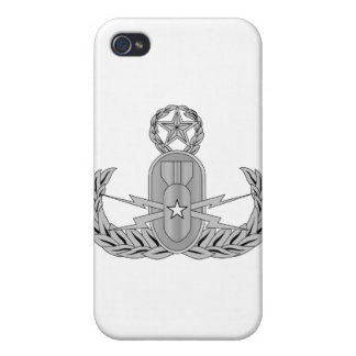 Master Explosive Ordnance Disposal - EOD iPhone 4 Cover