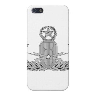Master Explosive Ordnance Disposal - EOD iPhone SE/5/5s Cover