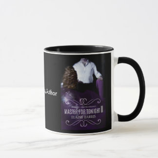 Master For Tonight and Master For Tonight II Mug