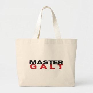 Master Galt Jumbo Tote Bag