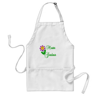 Master Gardener Adult Apron