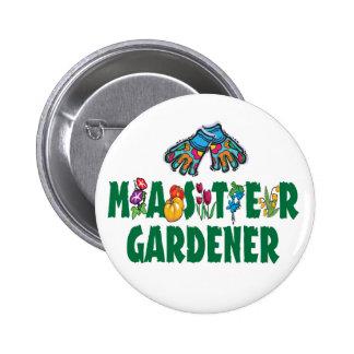 Master Gardener Pins