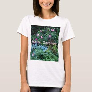 Master Gardener Cottage Garden T-Shirt