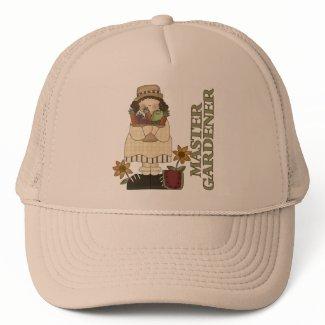 Master Gardener Hat hat